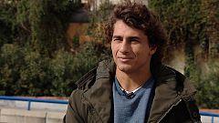 López espera conseguir la plaza olímpica de rugby 7 con la selección