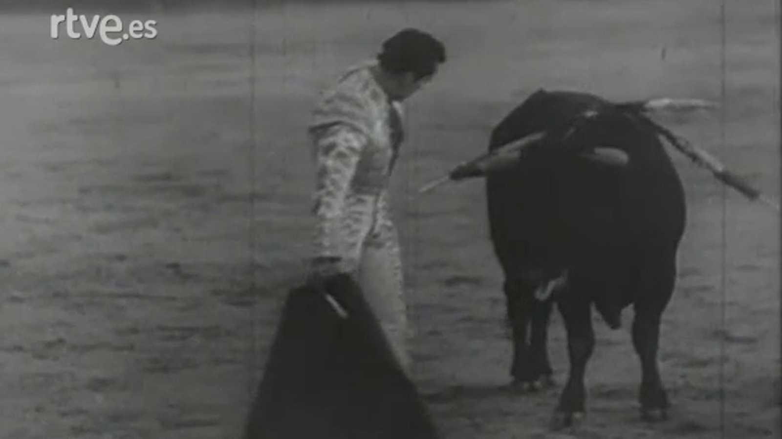 La noche del cine español - Toros en los 40