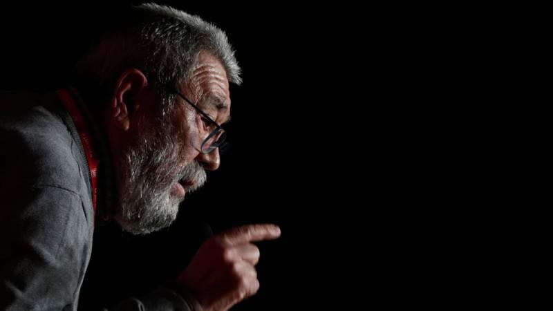 """Cándido Méndez: """"Hay que derogar la reforma laboral"""""""