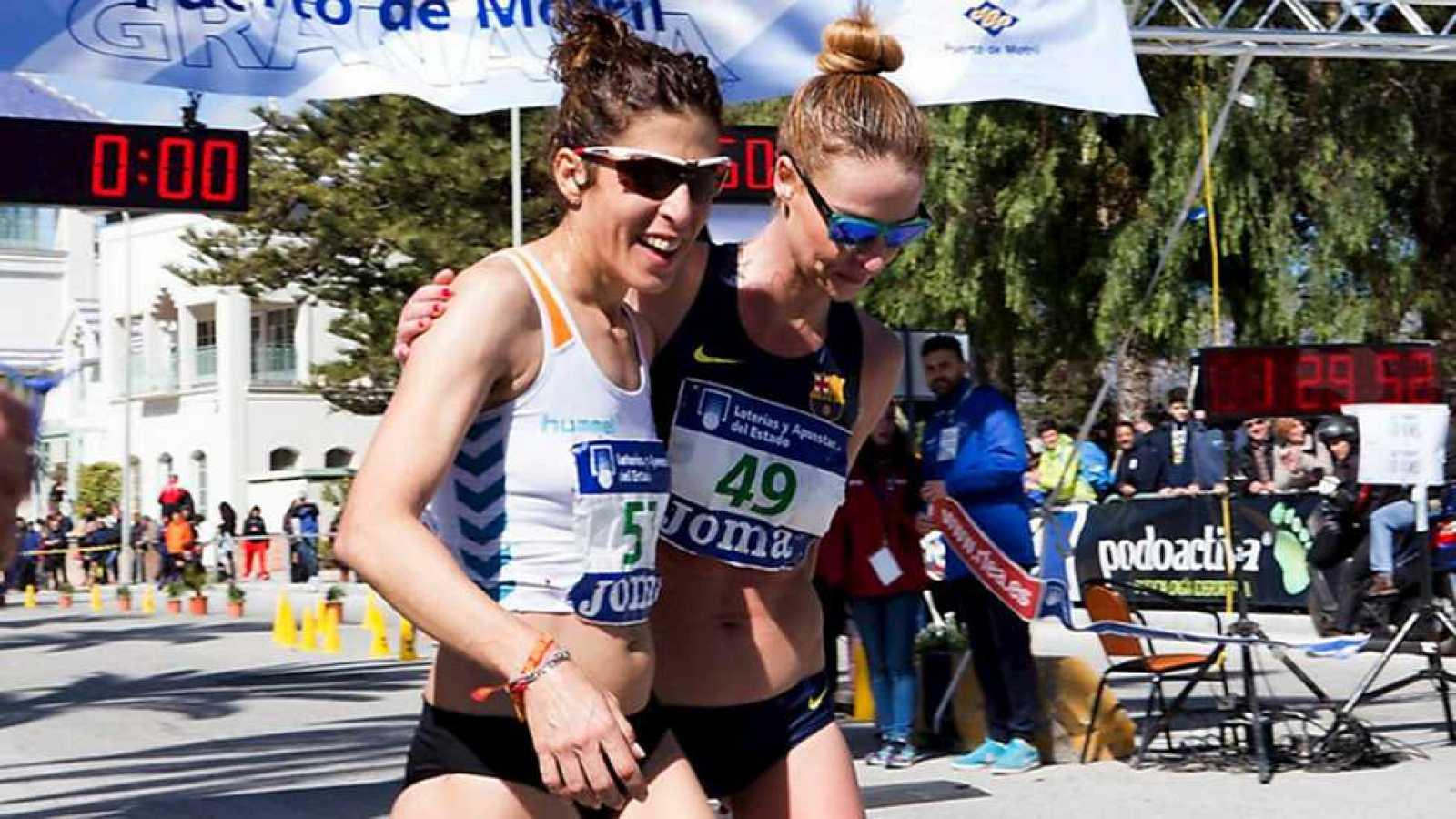 Objetivo Río - Programa 103 - Marcha Atlética - ver ahora