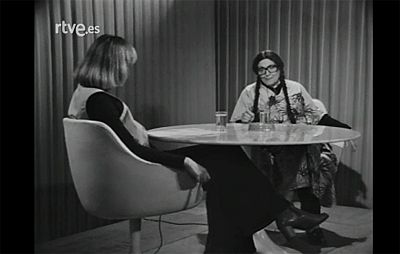 Arxiu TVE Catalunya - Personatges - Irene Puigvert
