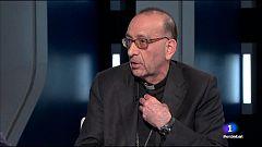El Debat de La 1 - Entrevista a l'arquebisbe de Barcelona, Juan José Omella
