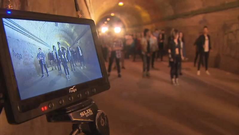 El director del videoclip de 'Say Yay!' desvela los secretos del vídeo