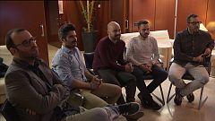 Eurovisión 2016- Descubre las opiniones de nuestro panel de expertos sobre el estreno del videoclip de Barei
