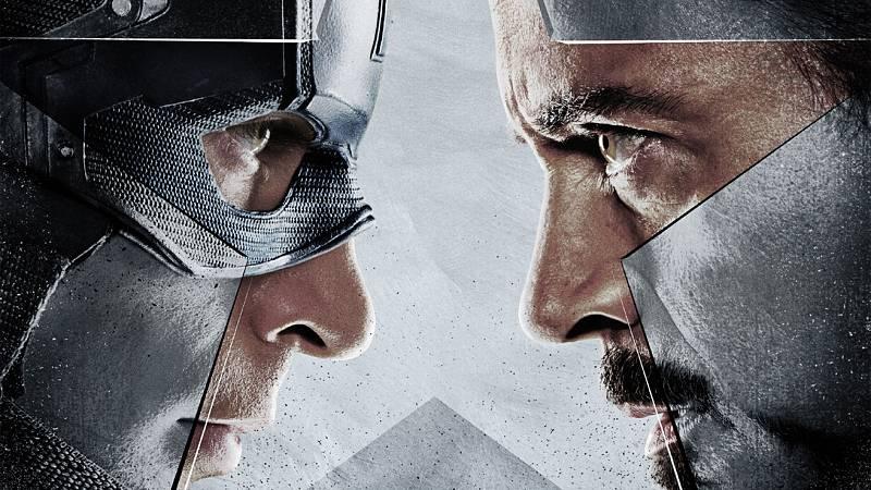 'Capitán América: Civil War', ¿la muerte del Capitán América?