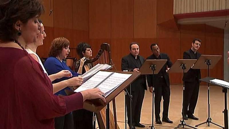 Los conciertos de La 2 - Ciclo Radio Clásica (Música España Virreinal) - Ver ahora