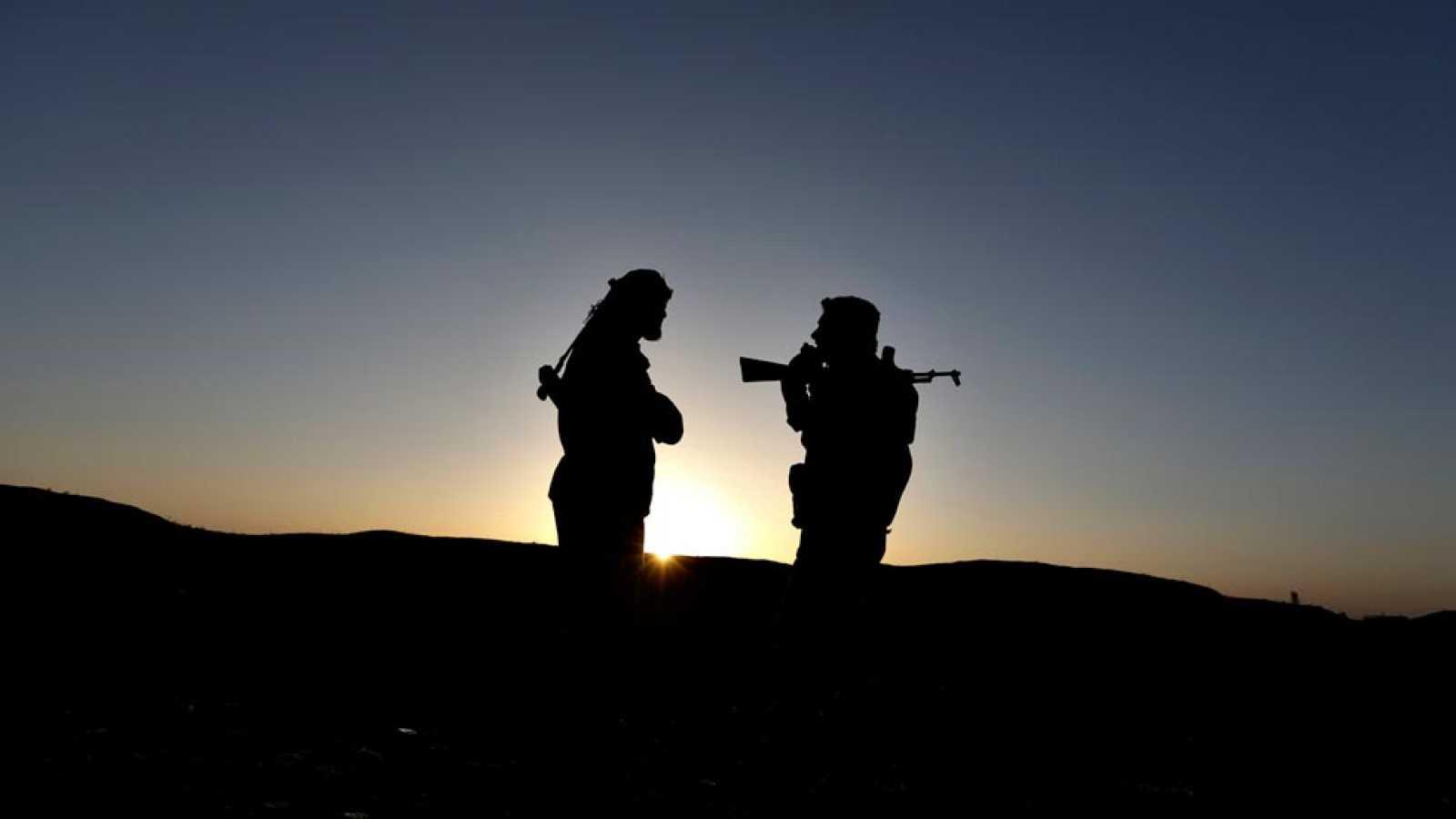 Quinto aniversario de la guerra en Siria, un conflicto que ha causado casi 300.000 muertos