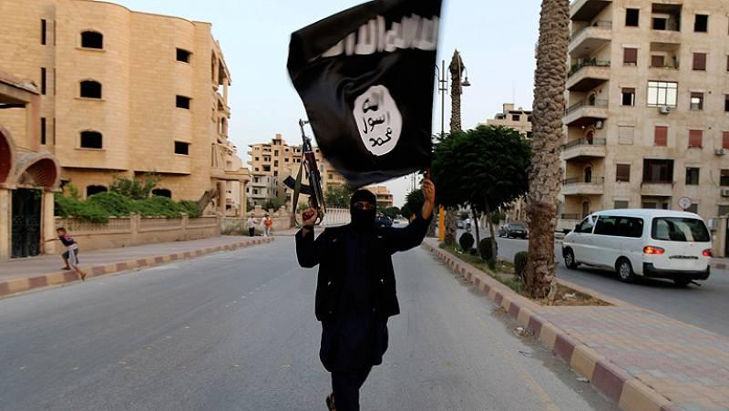 El Estado Islámico proclama el califato