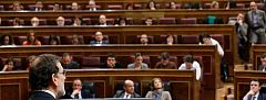El debate de La 1 - Los primeros debates en el Congreso de Diputados - Avance