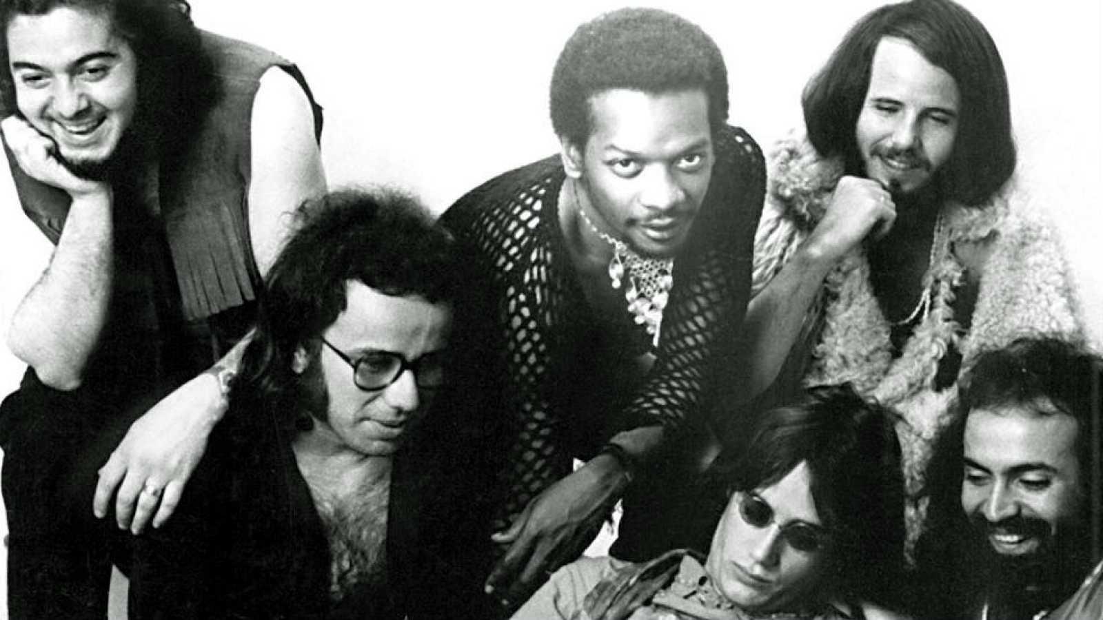 Qué noche la de aquel año - Año 1971