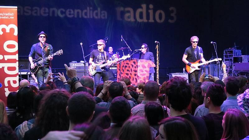 La Radio Encendida 2016 - Vídeo resumen - 15/03/16 - Ver ahora