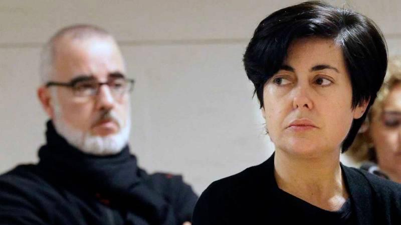 El TSJ de Galicia ratifica la condena a los padres de Asunta a 18 años de cárcel tras desestimar sus recursos