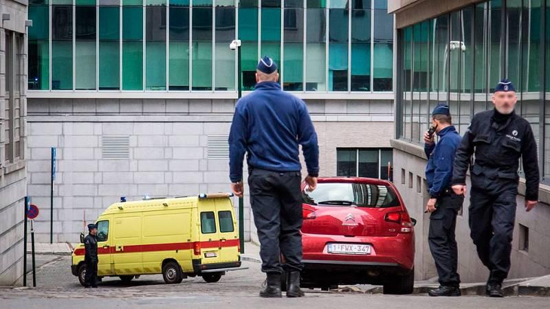 Abdeslam planeaba inmolarse en el Stade de France