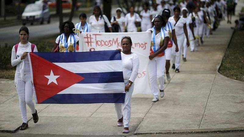La disidencia cubana no cree que tras la visita de Obama haya cambios significativos en la isla