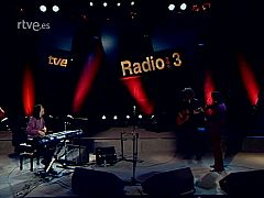 Cachitos de hierro y cromo - The Waterboys 'Fisherman's Blues' (Los Conciertos de Radio 3, 2000)