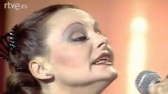 Retrato en vivo - Rocío Dúrcal
