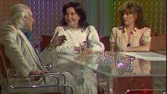 Esta noche - 2/7/1981