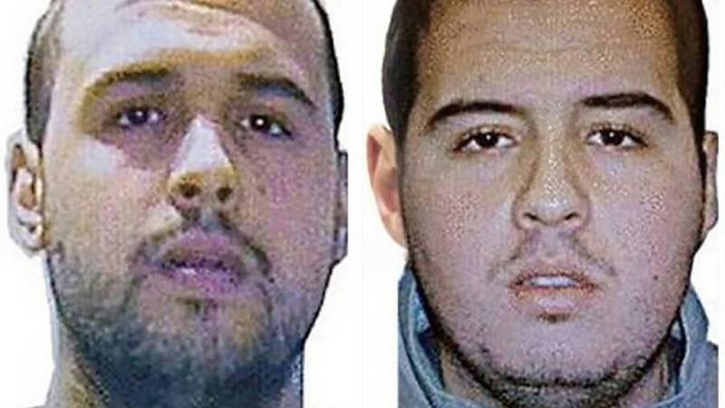 Los dos hermanos Bakraoui se inmolaron en el aeropuerto y en el metro de Bruselas
