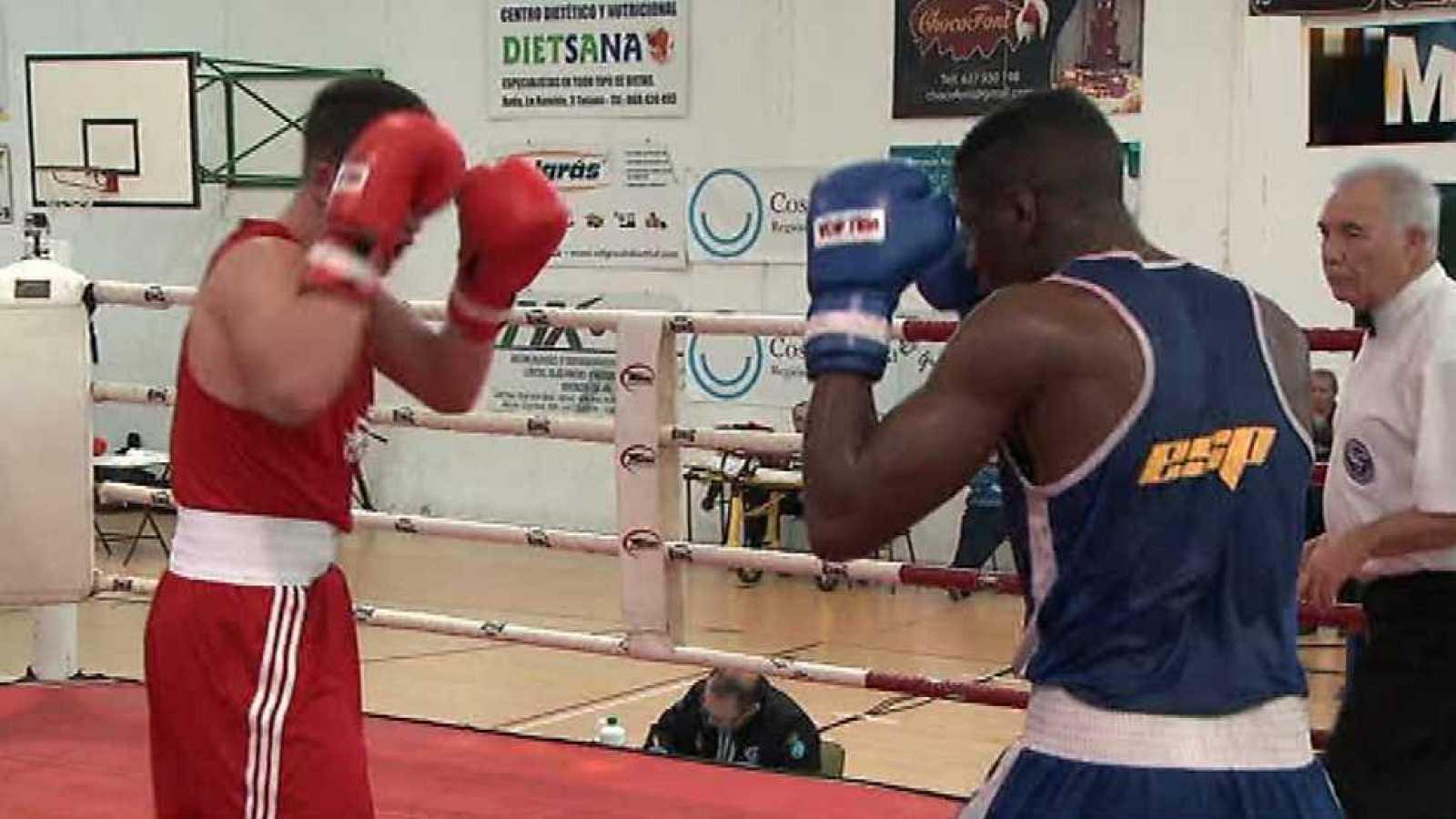 Objetivo Río - Programa 105 - Boxeo - ver ahora