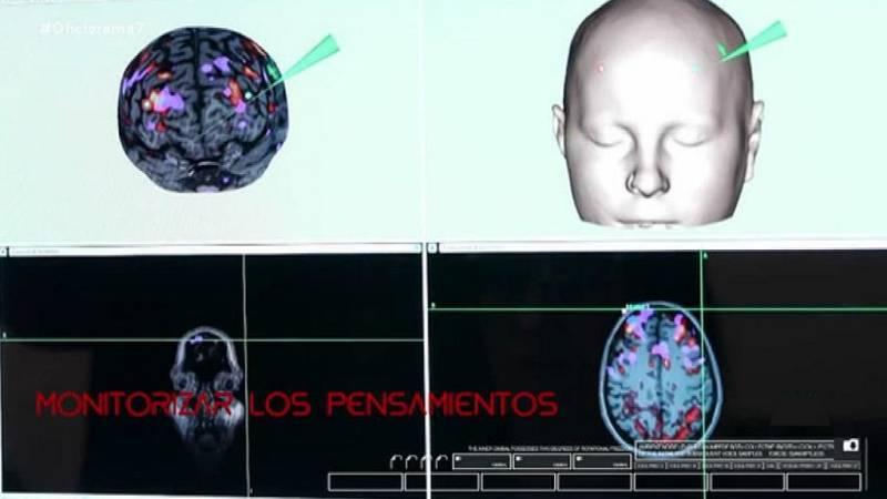 Oficiorama - Programa 7 - Nanotecnólogo médico - ver ahora