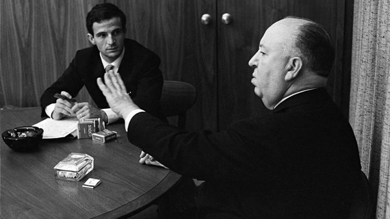 La entrevista que Truffaut hizo a Hitchcock marcó a una generación de directores