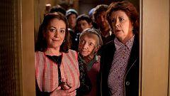 'El postre de la alegría', una divertida comedia en 'Versión Europea'