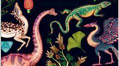 Book-Tráiler de 'Historia de la vida: Evolución'