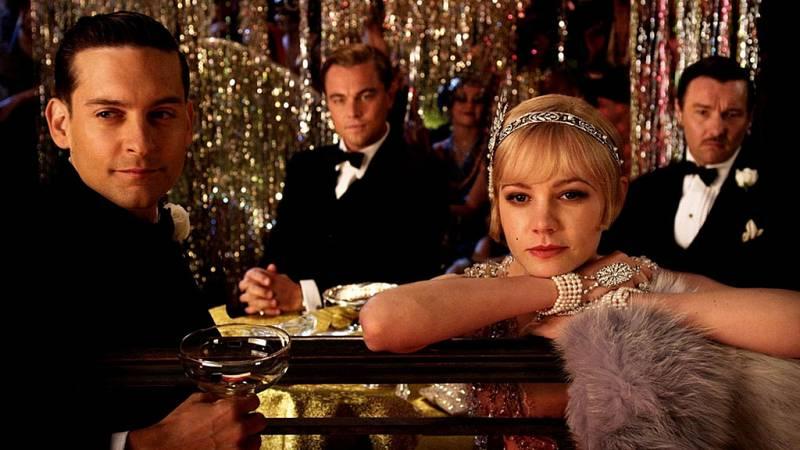'El gran Gatsby', el domingo a las 22:05 en La 1