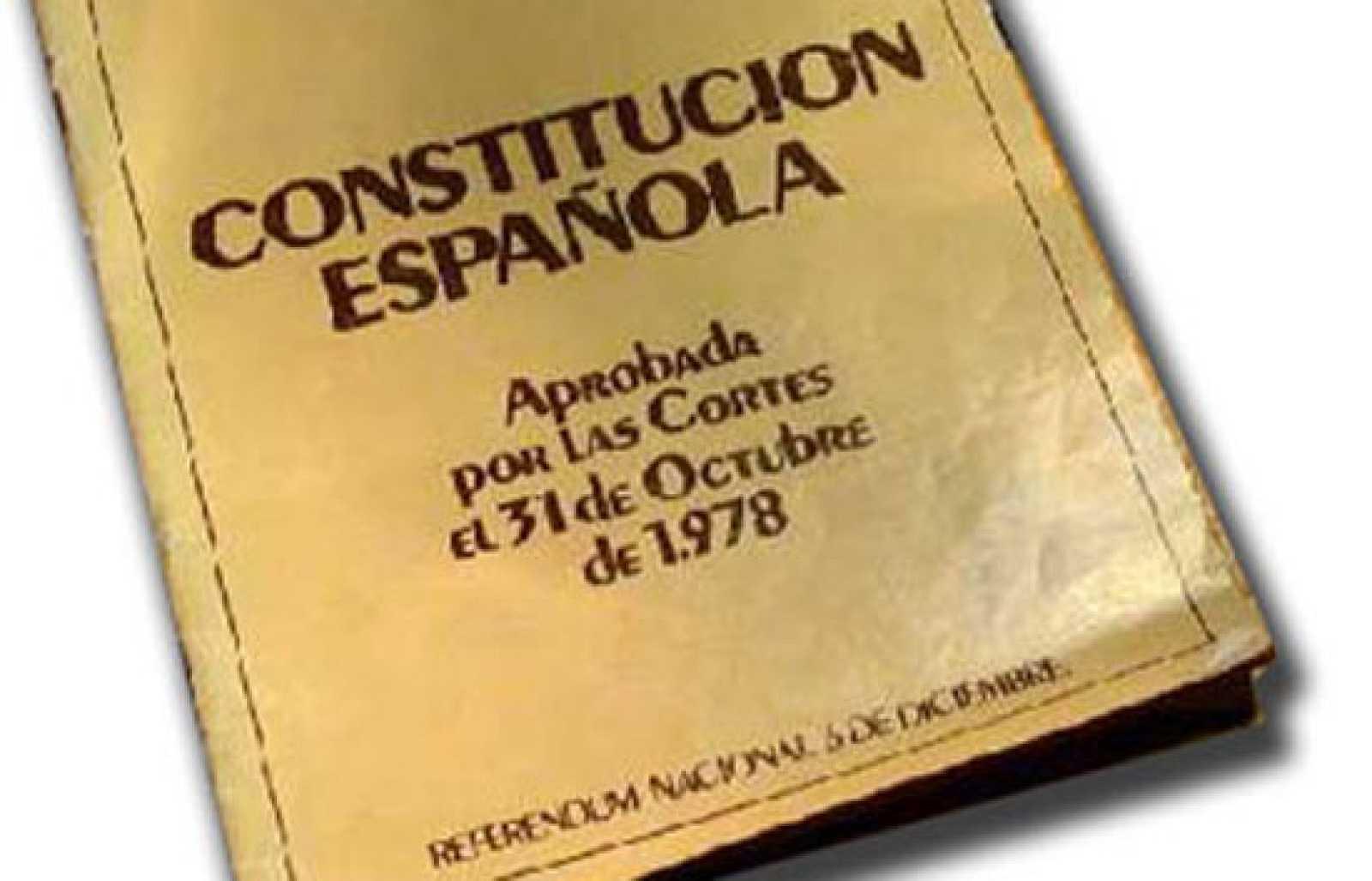 """Resultat d'imatges per a """"connstitucion española"""""""""""