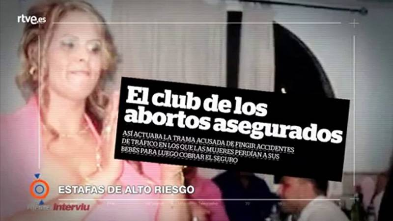 """Teleobjetivo - Sumario de """"Estafas de alto riesgo"""""""