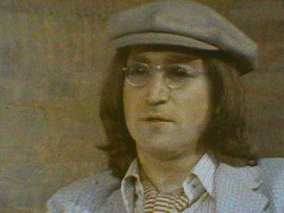 Homenaje a Lennon con motivo de su asesinato