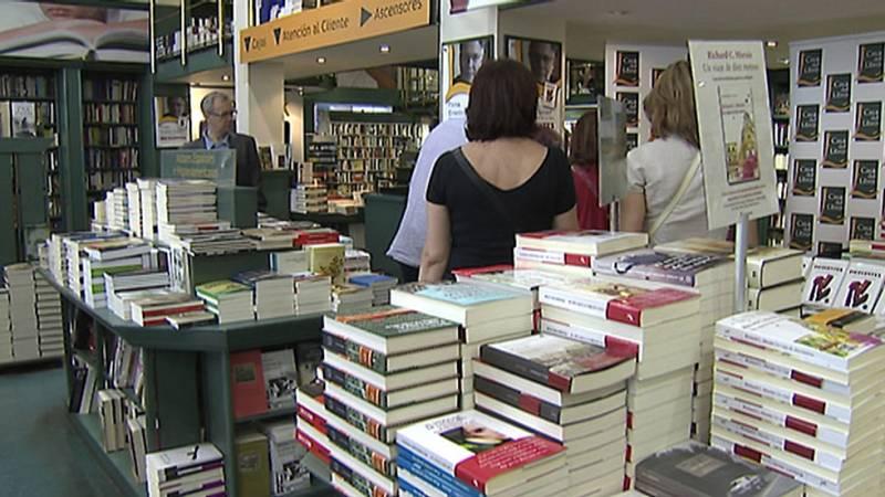 La dificultad de publicar un libro en España