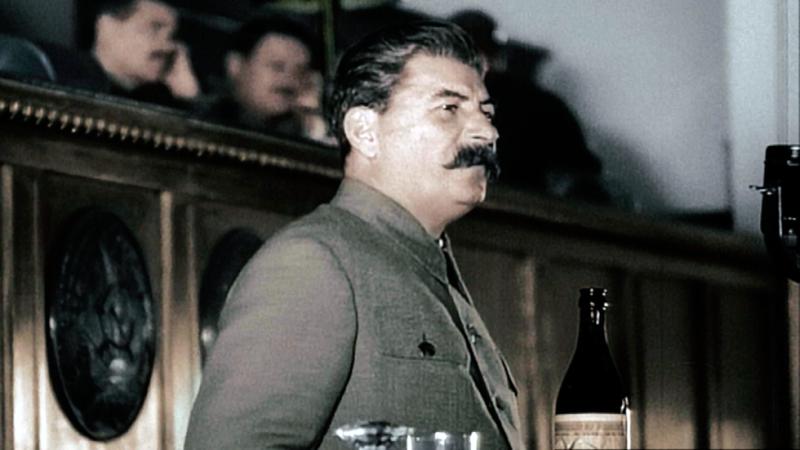 Así empieza la serie documental 'Apocalipsis Stalin'