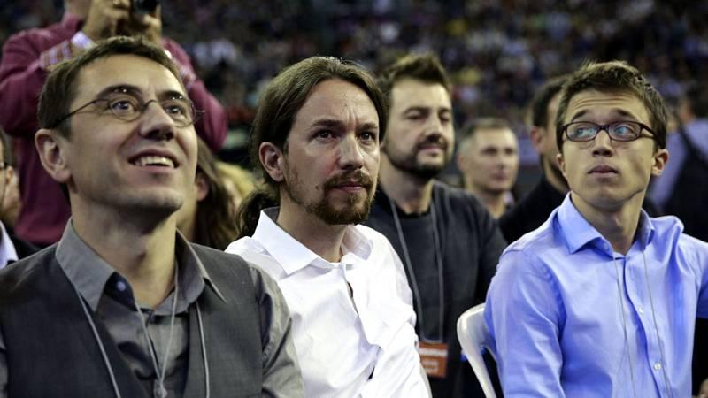Un documento de 2008 del Gobierno de Venezuela autoriza el pago de 7 millones a la fundación germen de Podemos