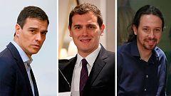 El Debate de La 1 - ¿Es posible un acuerdo entre PSOE, Ciudadanos y Podemos? - avance