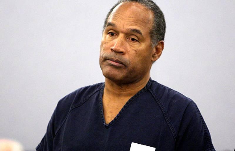 O.J. Simpson irá a la cárcel
