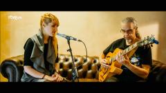 Canarias Suena - Noa Lur & Eliseo Lloreda 'Moody's Mood'