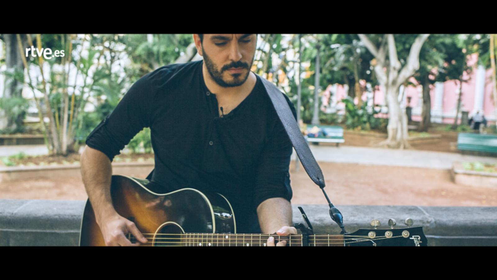 Canarias Suena - Carlos Rodríguez 'El mundo es mejor allí ' - Ver ahora