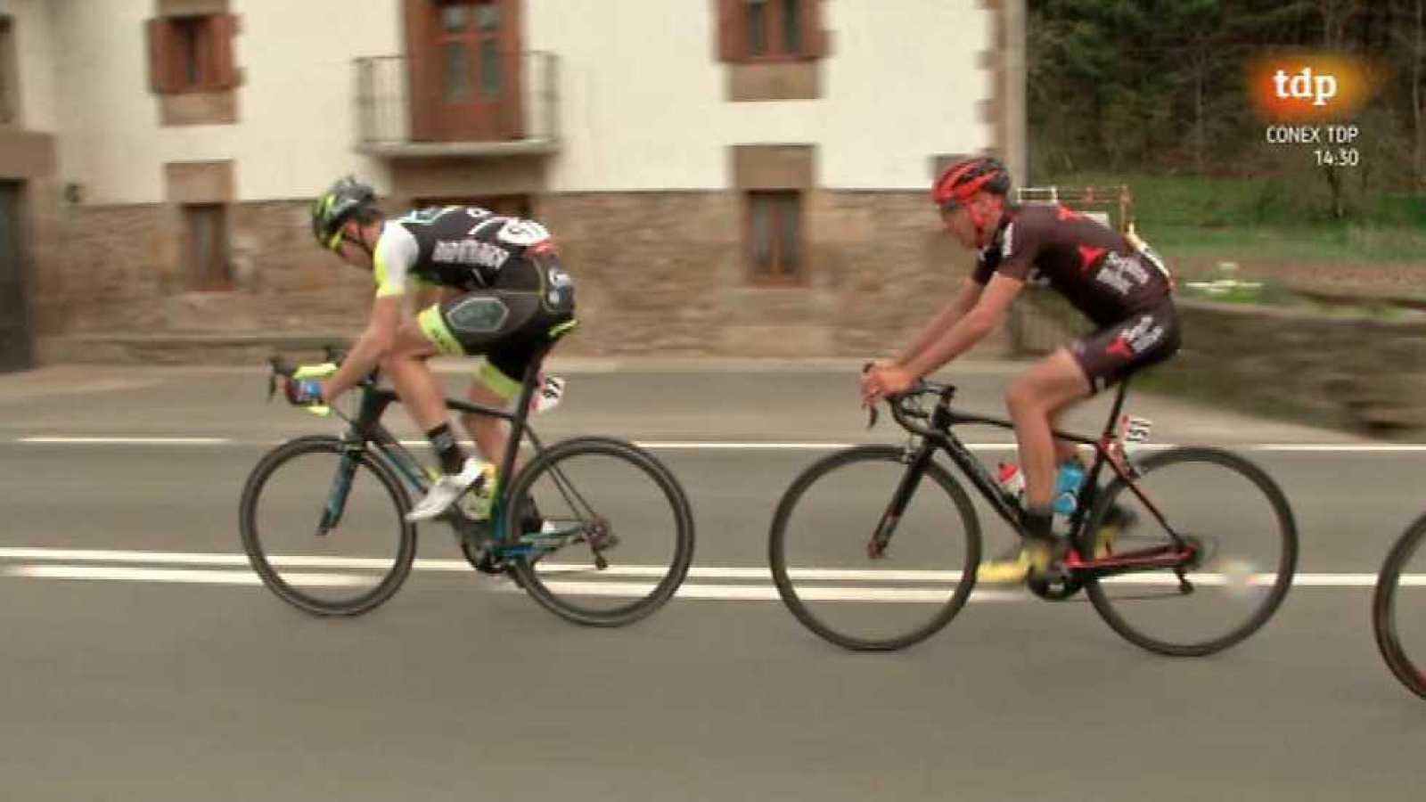 Ciclismo - Copa de España Ruta Elite y Sub - 23 - ver ahora
