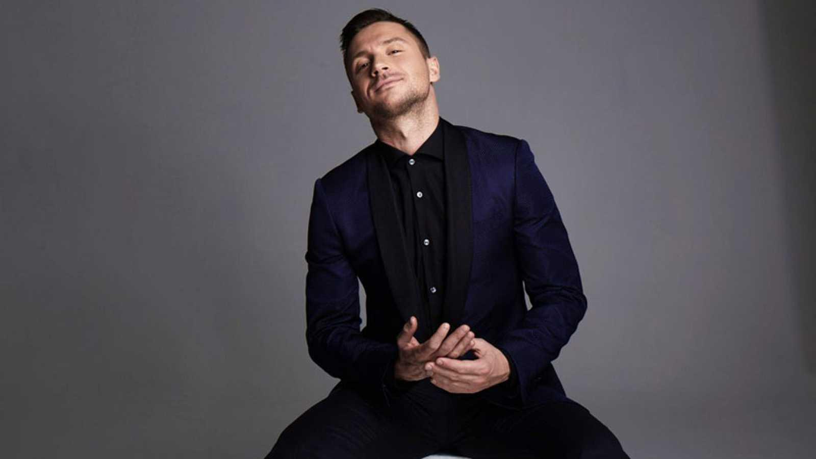 """Eurovisión 2016 - Rusia: Sergey Lazarev canta """"You Are The Only One"""""""