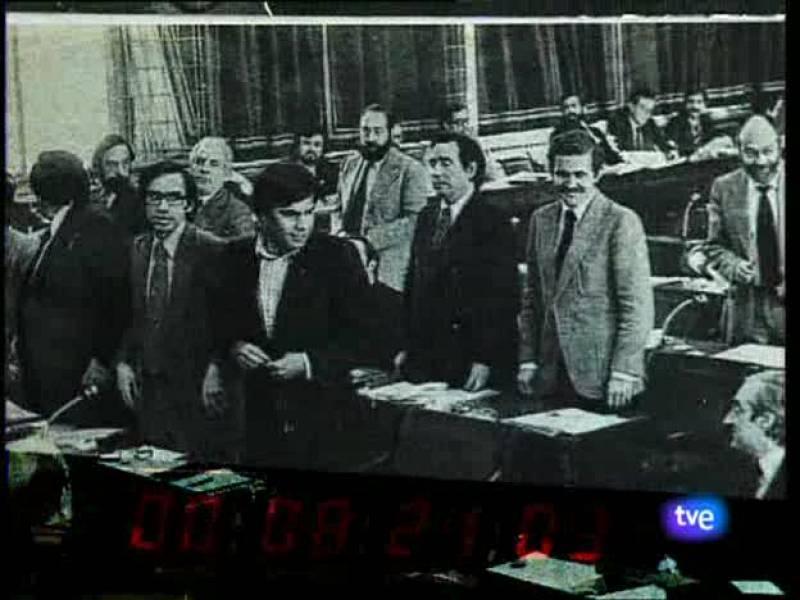 Informe Semanal Especial. 30 años de democracia