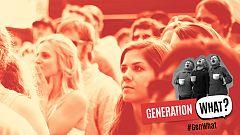 'Generation What?', la encuesta sobre la generación 'millennial'