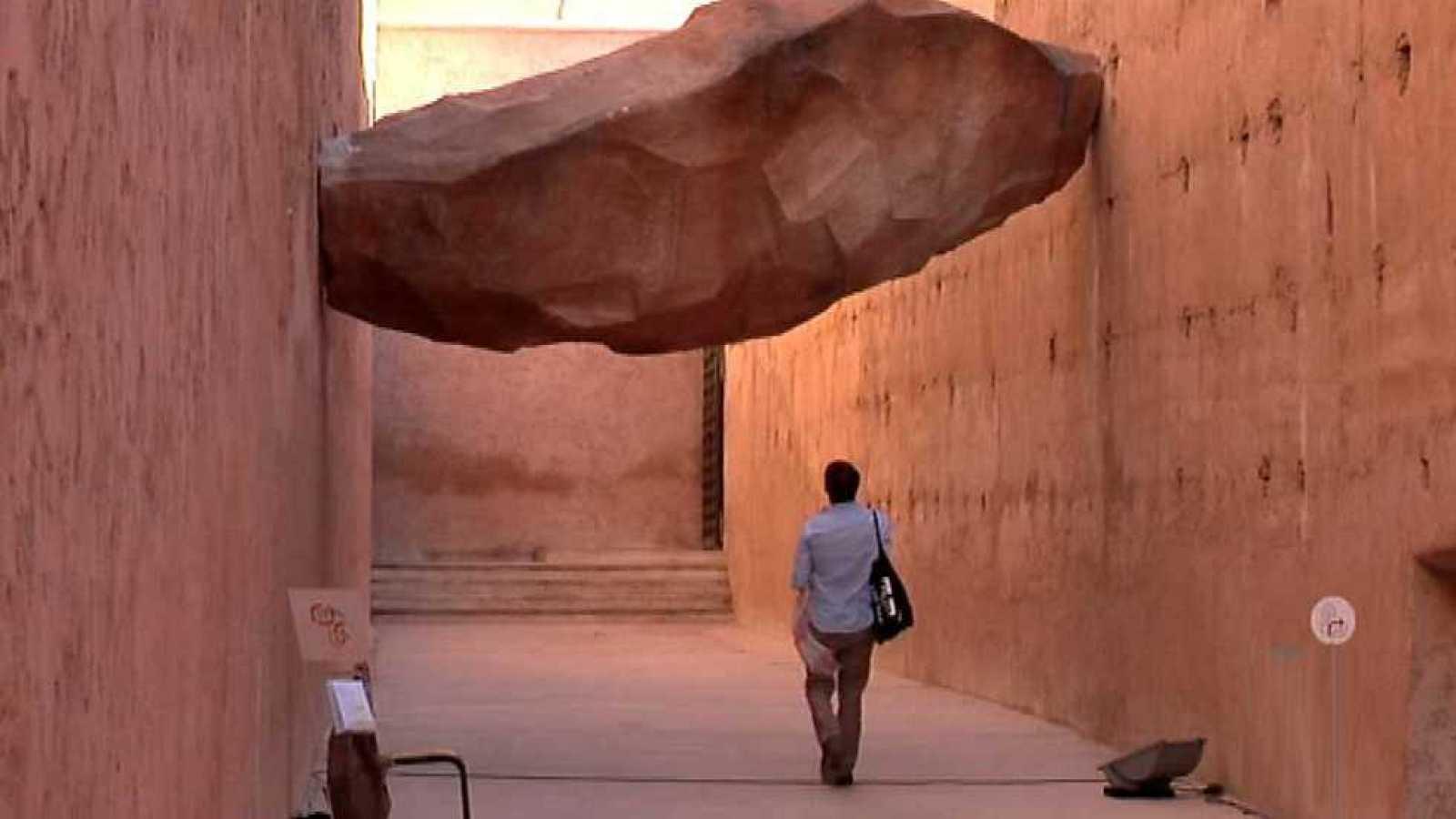 Metrópolis - VI Bienal de Marrakech (1) - Ver ahora