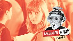 ¿Te atreves a contestar las preguntas de Generation What?