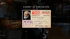Estreno del corto interactivo de la serie 'El Caso', donde nos metemos en el papel de un redactor novato