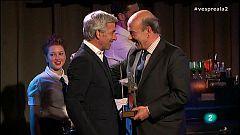 Vespre a La 2 - Premis Sant Jordi