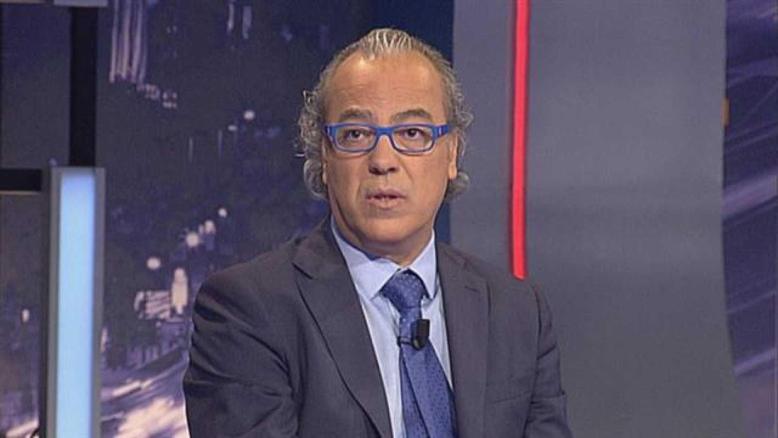El Debate de La 1 Canarias - 14/04/2016