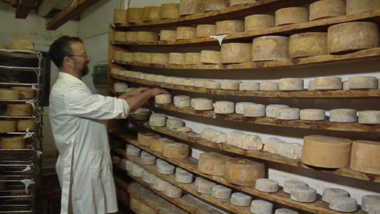Un queso de altura