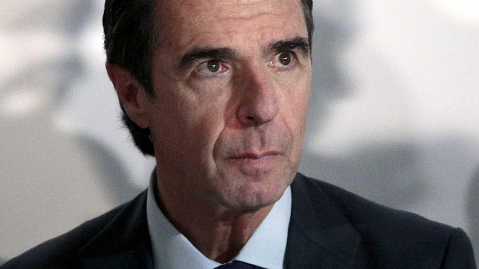 Cronología de la dimisión de José Manuel Soria 16/04/16