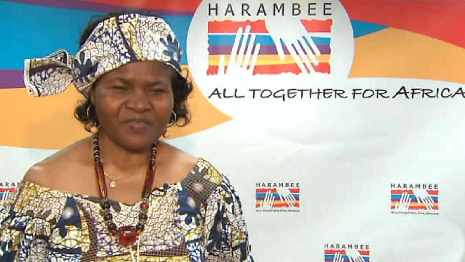 Testimonio - La mujer en África - ver ahora